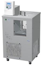 进口TLV25型超低温运动粘度仪