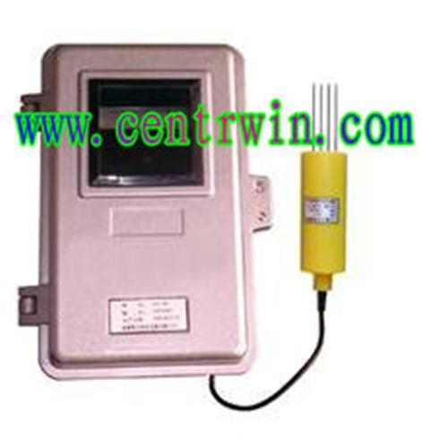 土壤湿度报警仪 型号:BYTD-EA6