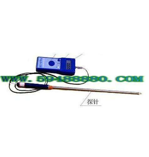 便携式长针粮食水分仪 型号:JUDFD-E2