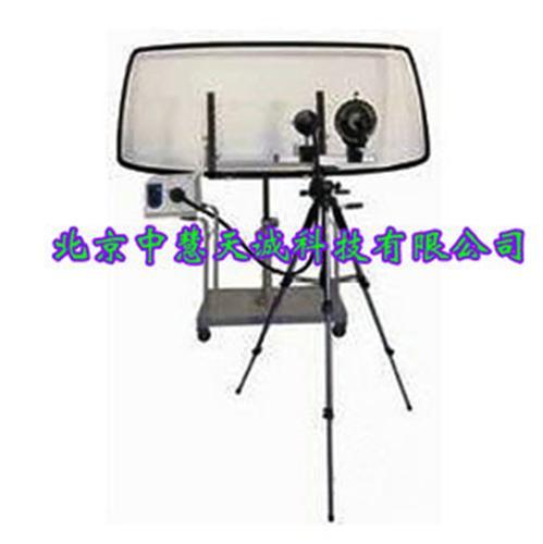 反射式边缘应力测量仪 型号:ZKSR-1