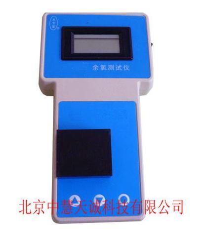 数显便携式亚硝酸盐测试仪 型号:HJD/YXSY-1