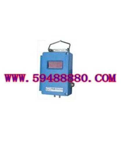 矿用负压传感器 型号:MTD3Y3A-3