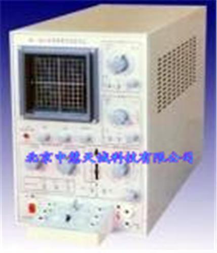 晶体管特性图示仪型号:NIBJ-4815