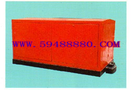 矿用移动式瓦斯抽放泵站 型号:GJT1/WY60/90