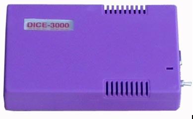 单片机综合实验箱DICE-5208K