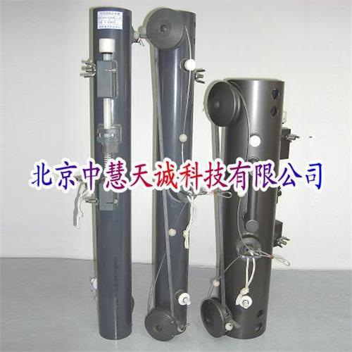 5L深水球阀式取水器/球阀采水器型号:TXH-014