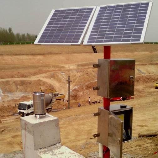 土壤墒情监测站/土壤墒情监测系统