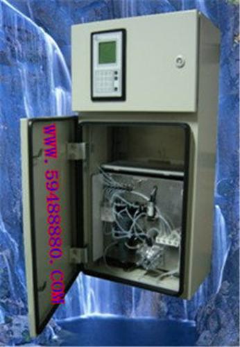 在线氰化物分析仪(1-50ppm) 意大利 型号:DHU01/MACC-CN