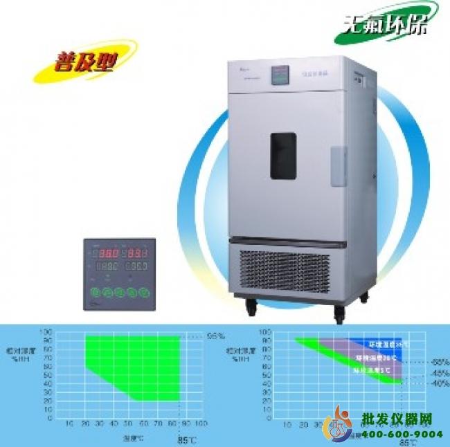 恒湿恒温箱(无氟制冷)LSH-100CL