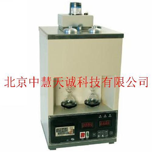 赛波特重质油粘度试验器 型号:CJDZ-YD-0623
