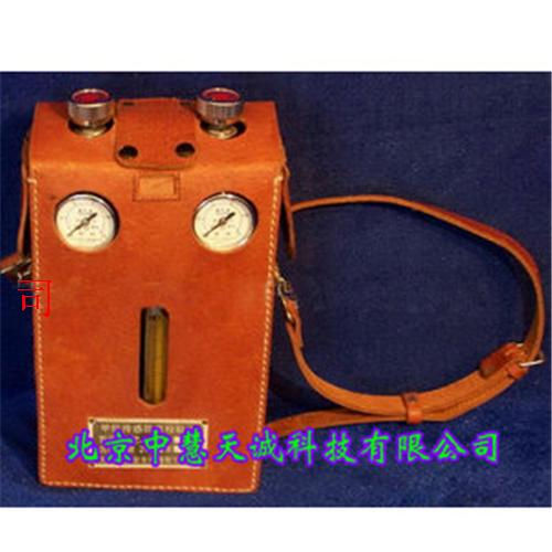 甲烷传感器校验仪/精密气体流量调校装置/甲烷传感器标定器型号:AP5