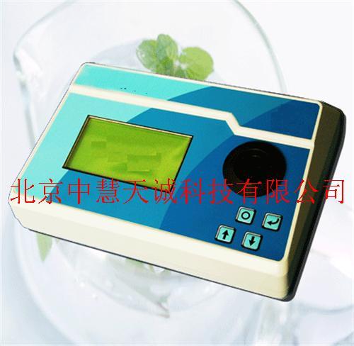 劣质奶粉液体奶速测仪 型号:GDYQ-106SC