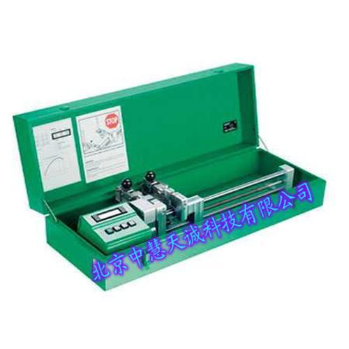 土工膜拉力测试机/地工膜焊缝拉力测试机 瑞士 型号:EXAMO-300F