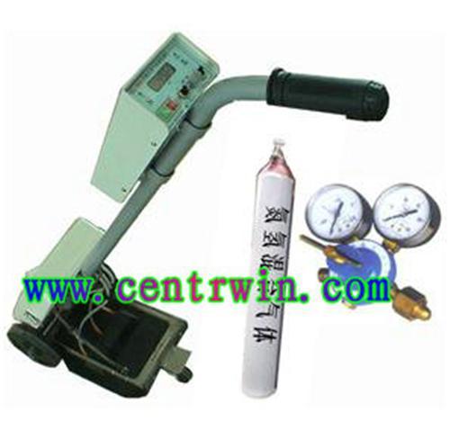 手推式漏水检测仪 特价 型号:NTWSL-3000