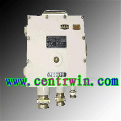 矿用隔爆兼本安型不间断电源箱 18V 型号:MTD3/KDW16A-18