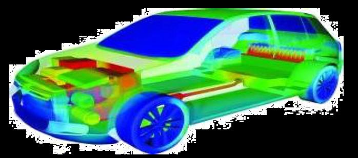 新能源汽车热管理解决方案
