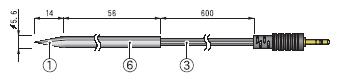 TR-73U空气温湿度气压记录仪