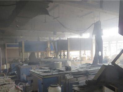 警钟长鸣 盘点近年高校实验室爆炸事件