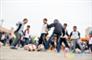 全国首创常州14所中小学试点每天一节体育课