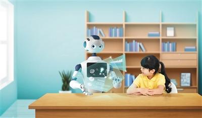 AI教育加速度 K12辅导表现抢眼